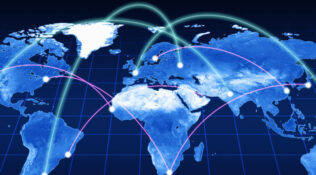 Globalization closer to home