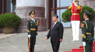 Through clever diplomacy, China now is a super power