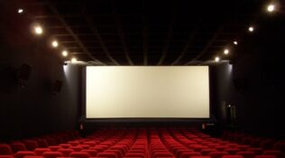 The future of the cinema experience