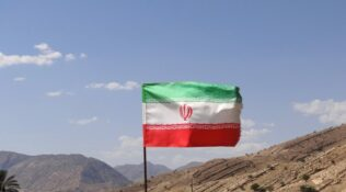 Iran and the Reconstruction of the Royal Road
