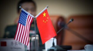 The U.S. and China fall victim to Thucydides' Trap