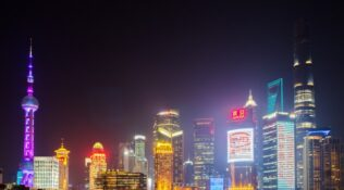 China's financial reform