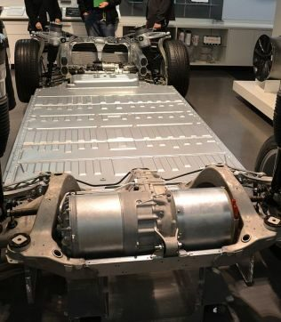 What to expect from battery development