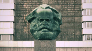 Marx in the 21st century