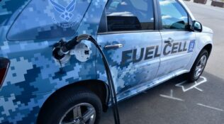 The return of the freedom fuel