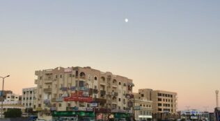 From Arab Spring to Egyptian Summer