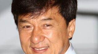 Dasym Media co-financed and co-presented new Jackie Chan film